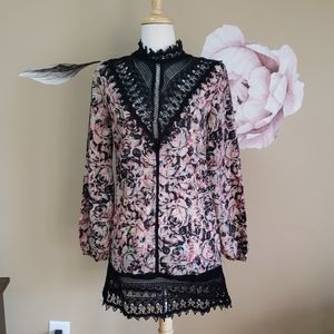 New BCBGeneration Vibrant Dress